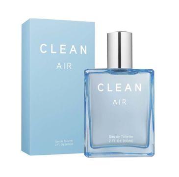 Clean Air woda toaletowa spray 60ml