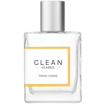 Clean Classic Fresh Linens woda perfumowana spray (60 ml)