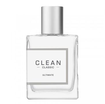 Clean Classic Ultimate woda perfumowana spray (60 ml)