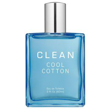 Clean Cool Cotton woda toaletowa spray 60ml