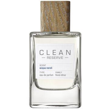 Clean Reserve Acqua Neroli woda perfumowana spray (100 ml)