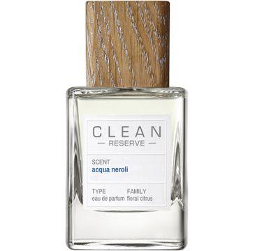 Clean Reserve Acqua Neroli woda perfumowana spray (50 ml)