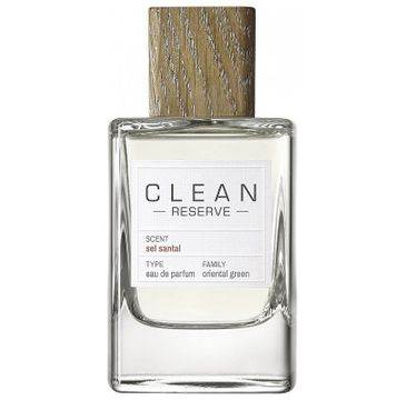 Clean Reserve Sel Santal woda perfumowana spray (100 ml)