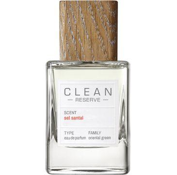 Clean Reserve Sel Santal woda perfumowana spray (50 ml)
