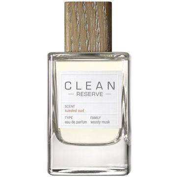 Clean Reserve Sueded Oud woda perfumowana spray (100 ml)