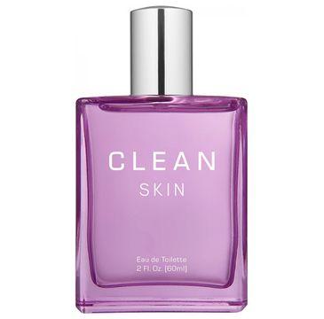 Clean Skin woda toaletowa spray 60ml