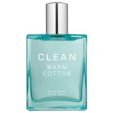 Clean Warm Cotton woda toaletowa spray 60ml