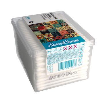 Cleanic Sweet Sense patyczki higieniczne 300 szt.
