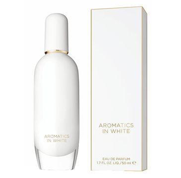 Clinique Aromatics in White woda perfumowana spray 100ml