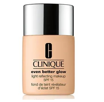 Clinique Even Better Glow CN 52 Neutral (podkład do twarzy 30 ml)