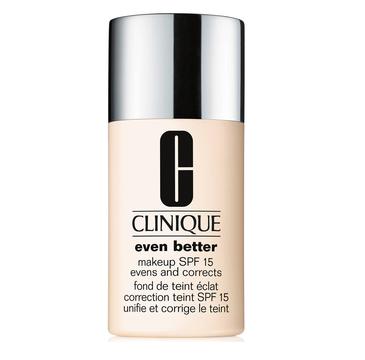 Clinique Even Better™ Evens and Corrects Makeup SPF15 podkład wyrównujący koloryt skóry 02 Brezze (30 ml)