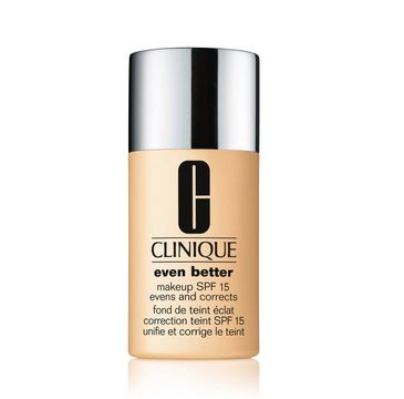 Clinique Even Better™ Evens and Corrects Makeup SPF15 podkład wyrównujący koloryt skóry 12 Meringue (30 ml)