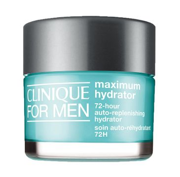 Clinique For Men Maximum Hydrator 72-Hour Auto-Replenishing Hydrator nawilżający krem dla mężczyzn (50 ml)