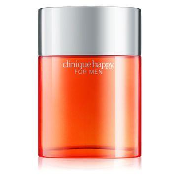 Clinique Happy For Men woda kolońska spray 100 ml