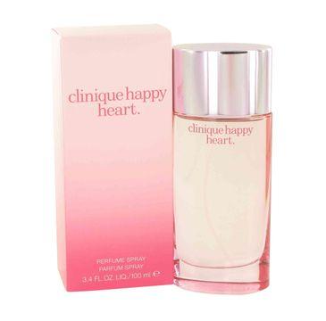Clinique Happy Heart woda perfumowana spray 30ml