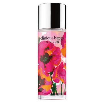 Clinique Happy In Bloom 2016 woda perfumowana spray 50ml