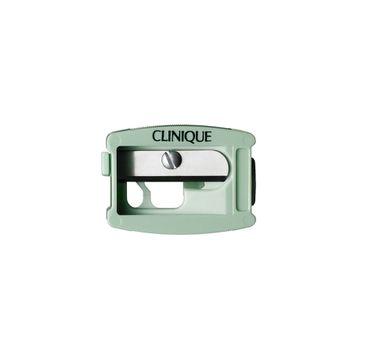 Clinique Lip & Eye Pencil Sharpener temperówka do kredek i konturówek 1szt
