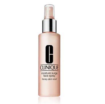 Clinique Moisture Surge Face Spray (mgiełka do twarzy 125 ml)