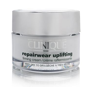 Clinique Repairwear Uplifting Firming Cream Broad Spectrum SPF 15 –  krem ujędrniający do twarzy (50 ml)
