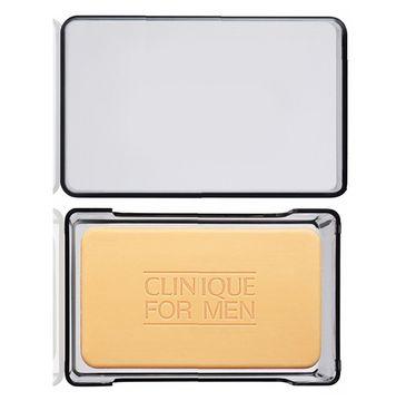 Clinique Skin Supplies For Men - mydło do skóry normalnej i suchej (150 g)