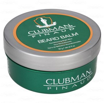 Clubman Pinaud Beard Balm balsam do pielęgnacji brody (59 g)