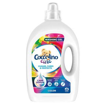 Coccolino – Care żel do prania Color (1.8 L)
