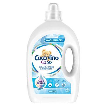 Coccolino – Care żel do prania White (1.8 L)