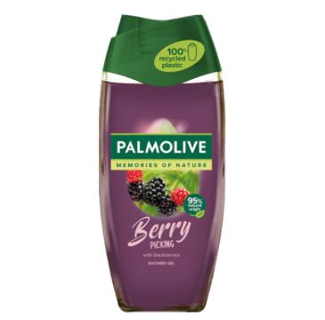 Palmolive Memories of Nature Berry Picking  żel pod prysznic (500 ml)