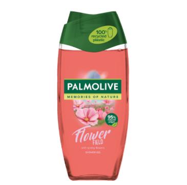 Palmolive Memories of Nature Flower Field żel pod prysznic (500 ml)
