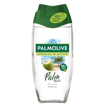 Palmolive Memories of Nature Palm Beach żel pod prysznic (500 ml)