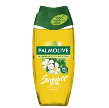 Palmolive Memories of Nature Summer Dreams żel pod prysznic (500 ml)