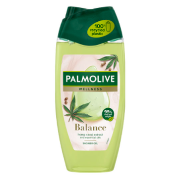 Palmolive Wellness Balance żel pod prysznic (500 ml)