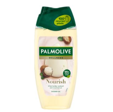Palmolive Wellness Nourish żel pod prysznic (500 ml)