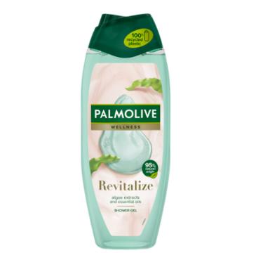 Palmolive Wellness Revitalize żel pod prysznic (500 ml)