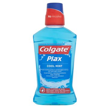 Colgate Cool Mint płyn do płukania ust 500 ml