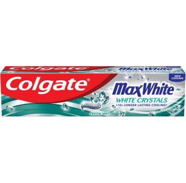 Colgate – Max White Crystals pasta do zębów (100 ml)