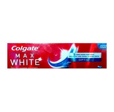 Colgate Max White One Opti pasta do zębów 75 ml