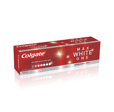 Colgate Max White One pasta do zębów 75 ml