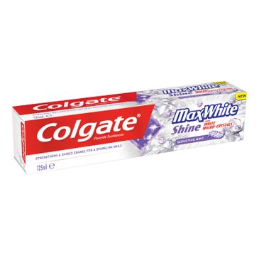 Colgate Max White Shine pasta do zębów 125 ml