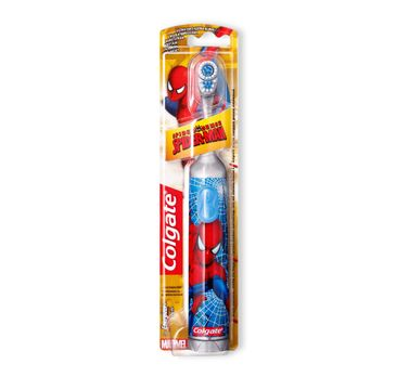 Colgate Motion Spiderman szczoteczka elektryczna dla dzieci 1 szt.