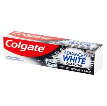 Colgate Pasta do zębów Advanced White Charcoal 100 ml