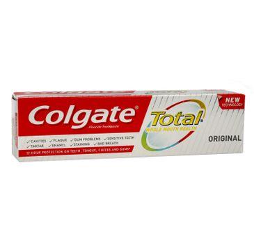 Colgate pasta do zębów Total Original 75 ml