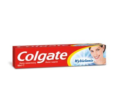 Colgate pasta do zębów wybielanie 100 ml