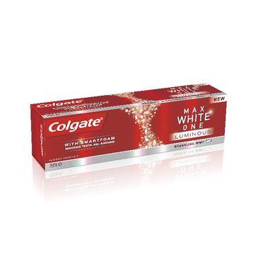 Colgate Pasta Max White One Luminous 75ml