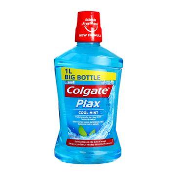 Colgate Płyn do płukania ust Plax Cool Mint 1000 ml