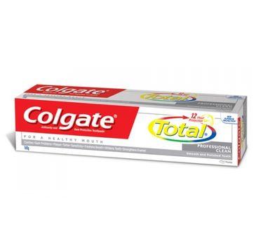 Colgate Total12 Professional Clean pasta do zębów 100ml