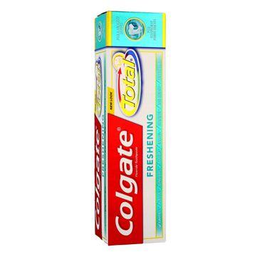 Colgate  Total Freshening  pasta do zębów odświeżająca 75 ml