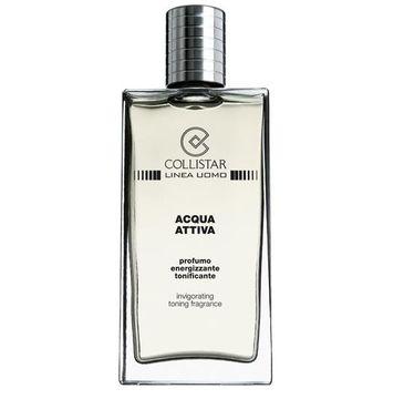 Collistar Acqua Attiva woda toaletowa spray 100ml