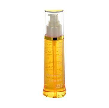 Collistar Sublime Drops 5in1 wygładzający olejek do włosów na bazie olejków 100ml