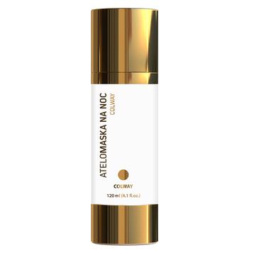 Colway Atelomask For Overnight Skincare atelomaska na noc 120ml